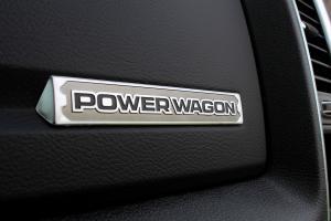 Ram 2500 Power Wagon Mojave Sand Sondermodell
