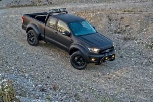 Ford Ranger delta4x4