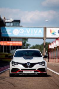 Renault Mégane R.S. Trophy-R Topmodell limitiert Kompaktklasse Hot Hatch