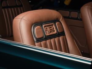 Ringbrothers Chevrolet K5 Blazer Tuning Individualisierung LS3-Achtzylinder Felgen Innenraum-Veredlung Future