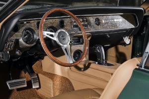 Ringbrothers Mercury Cougar Muscle Car US-Car Tuning Coyogar