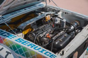 Rotiform BUC-M Jason Whipple Million Dollar Scirocco S VW Volkswagen Tuning Leistungssteigerung Felgen Räder Lackierung