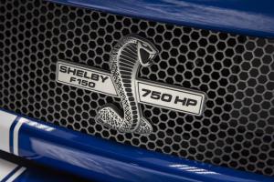 Shelby F-150 Super Snake Truck