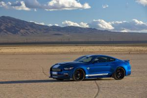 Shelby Super Snake und Shelby Mustang GTE