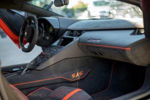 SCHAWE Car Design Lamborghini Aventador Supersportwagen Veredlung Carbon