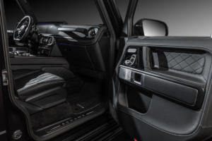 SCHAWE Car Design Mercedes-AMG G 63 Carbon Veredlung Exterieur Innenraum