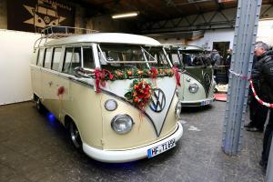 VW Käfer Wintertreffen 2019