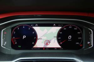 Testtrack, VW Polo GTI