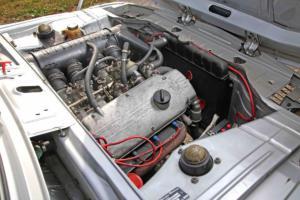 Motorsport, BMW 2002 ti von Ahrend 02 Tuning