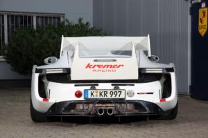 Kremer K3R