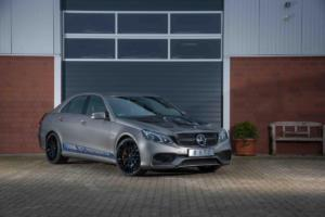 Mercedes-AMG W212 E 63 S 4MATIC von BSTC-Performance