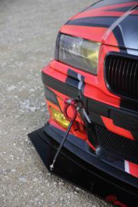 BMW E36 323i Coupé BMW Power 6-19