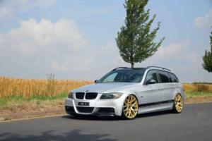 "BMW E91 320d ""E Ninety One"""