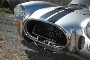 AC Cobra-Replika (Autotrak/Cobretti Viper-Kit-Car) von TR-Carstyling