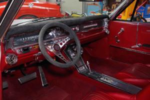 Pontiac Grand Prix MO`s Garage