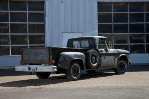 Dodge D100 von TR-Carstyling