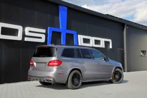 POSAIDON GLS RS 850 (Basis Mercedes-AMG GLS 63 4MATIC)