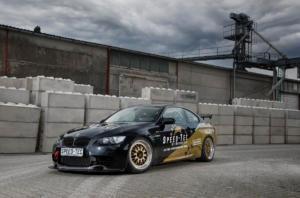 BMW M3 V10 Speed-TEC
