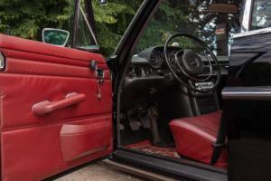 Mercedes-Benz W114 230 Strich-Acht