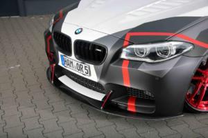 BMW F10 M5 Competition von ABM Exclusive Motors / M&D Exclusive Cardesign
