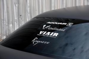 Chrysler-Duo 300C PT Cruiser