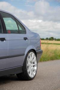BMW E36 40d von Mantec Racing