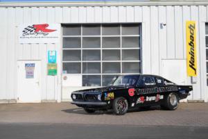 Plymouth Barracuda von TR-Carstyling