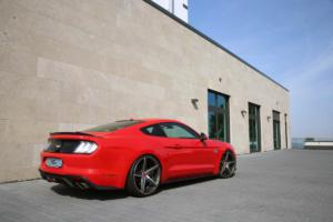 "Ford Mustang GT ""One of 7"" von Wolf Racing"