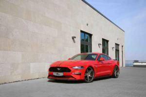 """Ford Mustang GT """"One of 7"""" von Wolf Racing"""