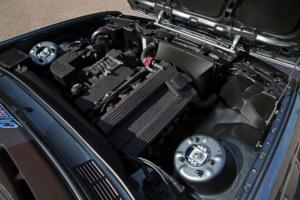E30 318is Kompressor