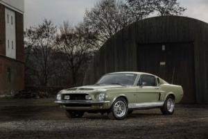 Shelby Mustang GT500 KR von TR Carstyling