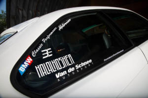 BMW E36 318is VDS