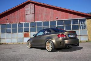 BMW 1er M Steve
