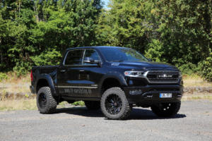RAM 1500-Duo TR-Carstyling