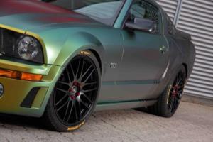 """Ford Mustang GT von """"Eckhoff's Autosalon"""""""