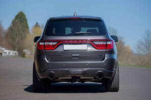 Dodge Durango 5.7 V8 HEMI R/T von TR-Carstyling & GME
