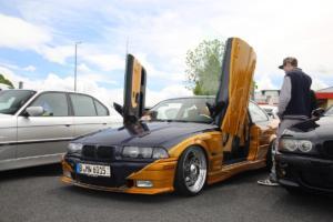 BMW-Treffen Gollhofen 2019