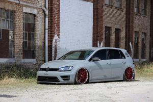 VW Golf 7 R von Urban Motors