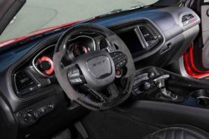 Dodge Challenger SRT Hellcat von AK Customs
