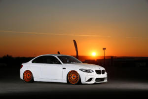 BMW M2 Stage Low