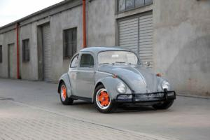 VW 1200 Wilke grau