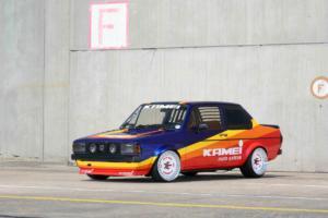 VW Jetta Typ 16