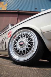 "VW Derby ""Derby79"" WOB Klassik"