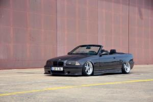 BMW E36 328i Cabriolet Open-Air-Klassiker