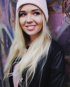 Sarah Zierenberg