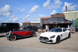 Schöne Sterne 2019 Treffen Mercedes-Benz Festival Henrichshütte Hattingen Preview