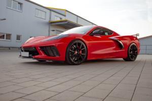 Schmidt Revolution Felgen Chevrolet Corvette C8 Stingray