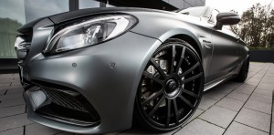 C63 AMG wheelsandmore