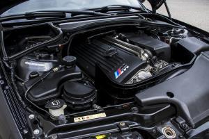 Schmiedmann Dänemark BMW E46 M3 Reparatur