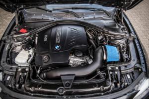 BMW F30 -S3- 335i von Schmiedmann